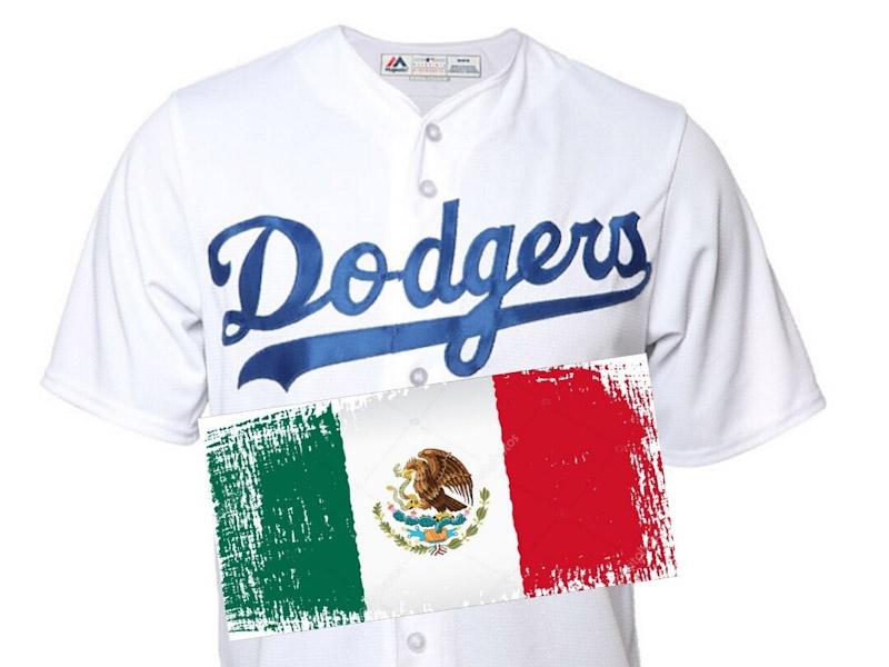 Dodgers contrata a otro mexicano