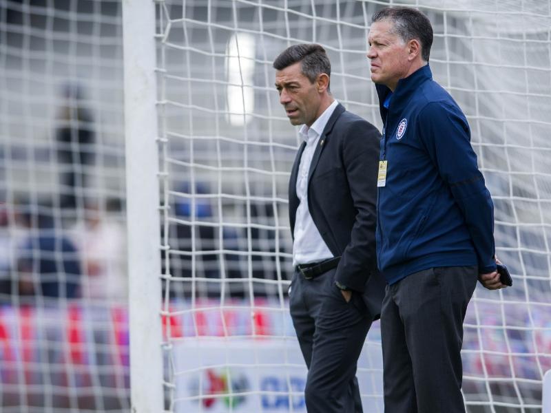 Cruz Azul busca refuerzos para el Clausura 2019