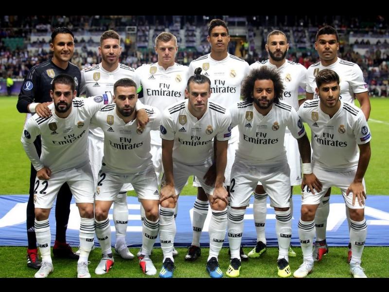 ¿Puede el Real Madrid ganar LaLiga pese a su terrible inicio?