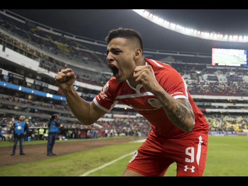 Toluca vuelve a demostrar su grandeza, es el mejor de la liga