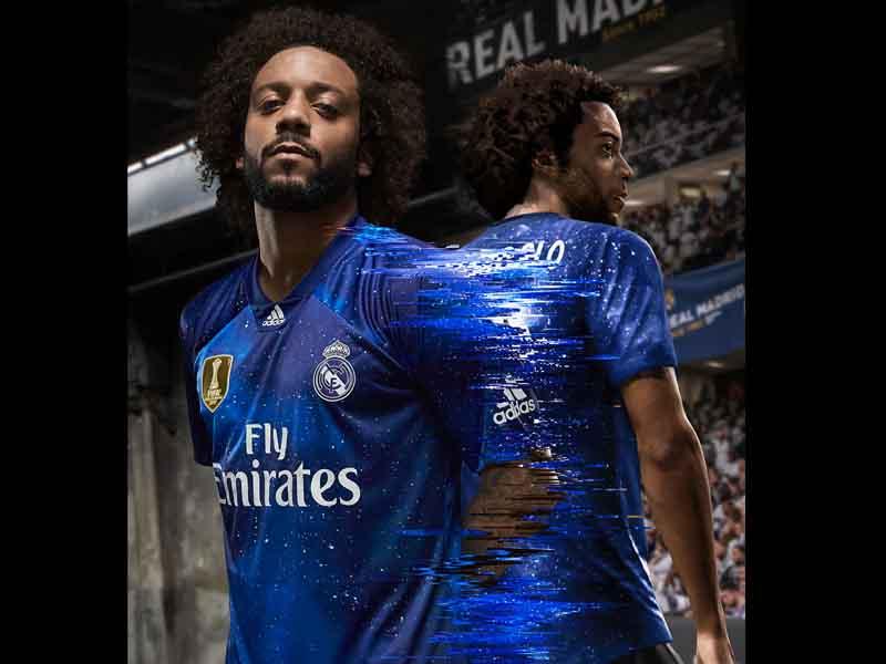 d05bab73d9543 Adidas y EA Sports presentan pack especial de camisetas - Estadio ...