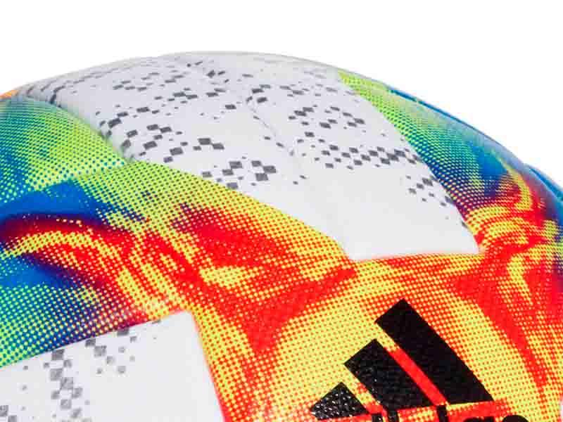 Conoce el balón que utilizarán en Mundial de Clubes
