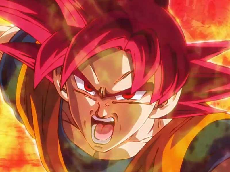 Dragon Ball Super: Broly ya tiene video oficial