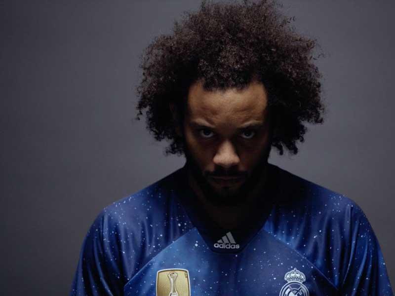 Adidas y EA Sports presentan pack especial de camisetas