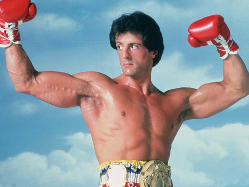 Rocky Balboa se despide por siempre de los rings