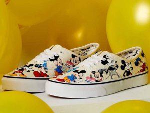 Si eres fan de Mickey Mouse debes tener esta colección