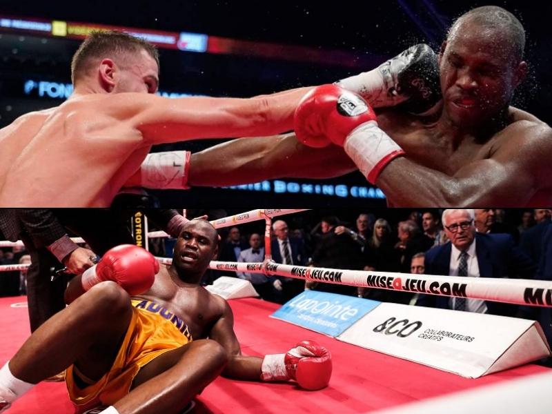 Lucha por salvar vida de boxeador Adonis Stevenson estaría cerca de terminar