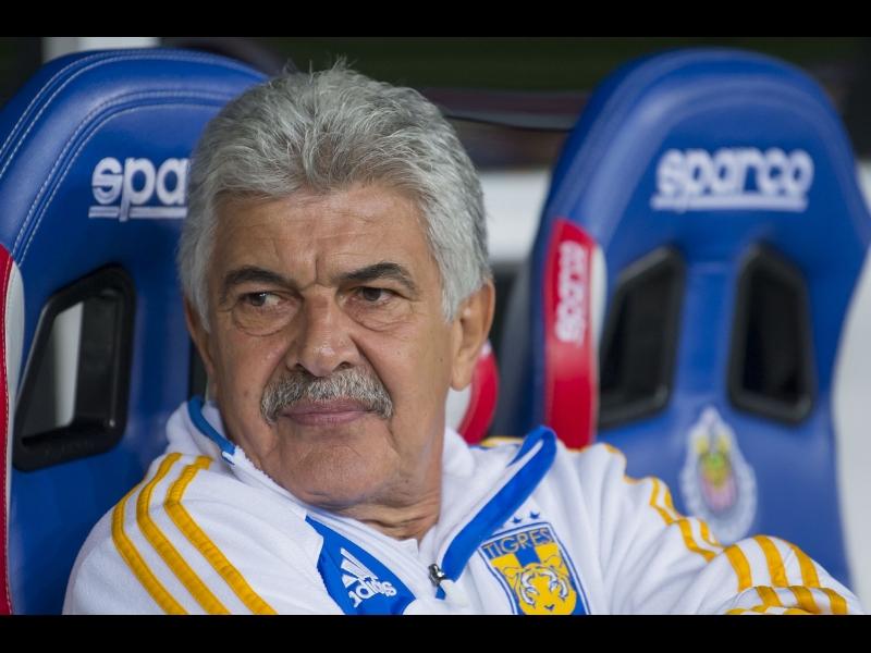 Ricardo Ferretti y una temporada para el olvido