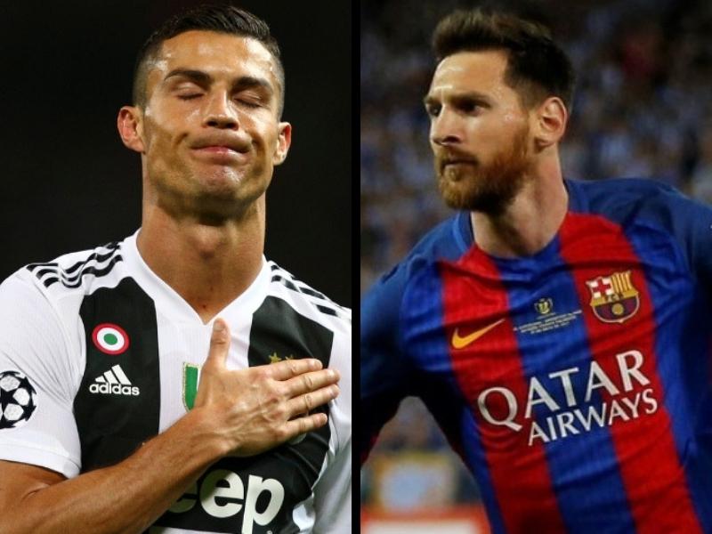 Ni Messi ni CR7 son los jugadores más valiosos