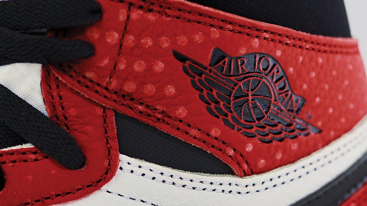 Air Jordan se une a Spider Man para crear este par | All
