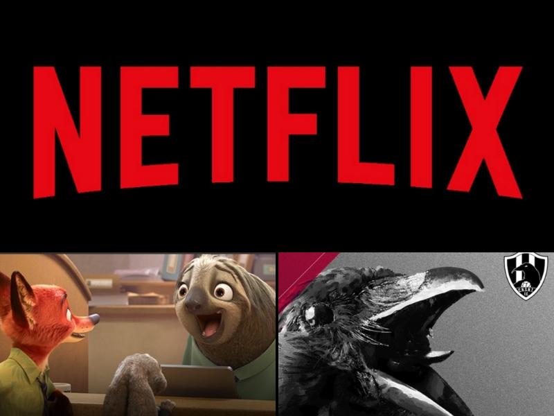 Estrenos Netflix para Enero 2019