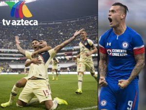 ¡Habrá final por TV Azteca!