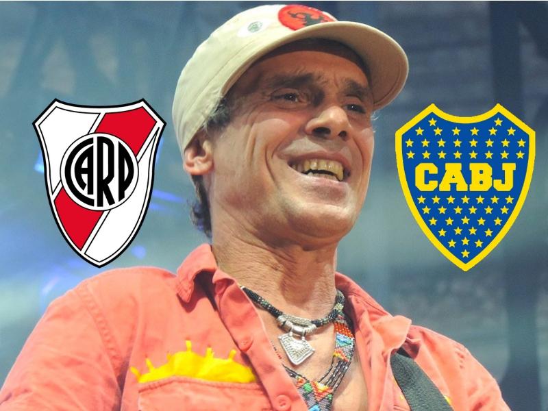 Manu Chao dedica canción a la Copa Libertadores