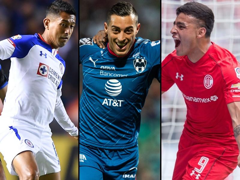 Video: Los mejores goles del Apertura 2018