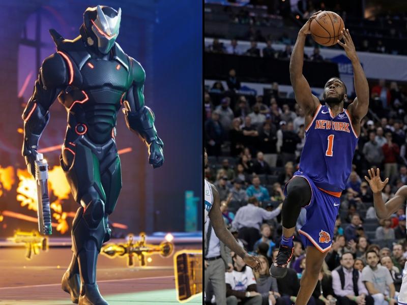 Son los peores en la NBA por culpa de Fortnite