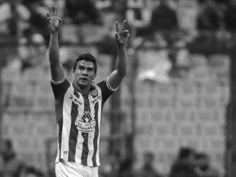 Futbolistas que fallecieron en el 2018