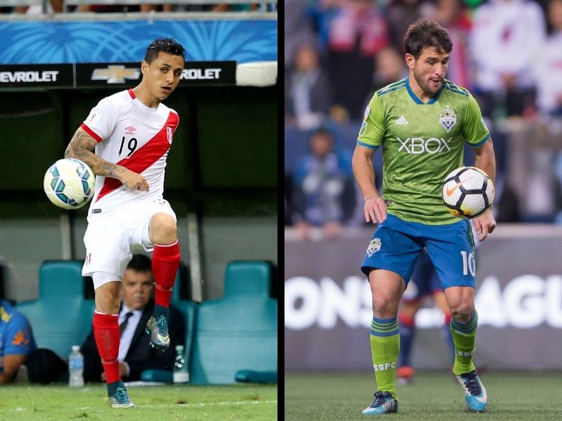De la MLS a Cruz Azul