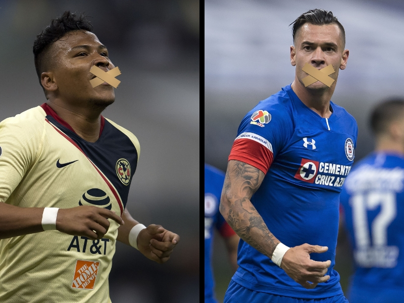 Liga MX 'silencia' a los protagonistas de la final