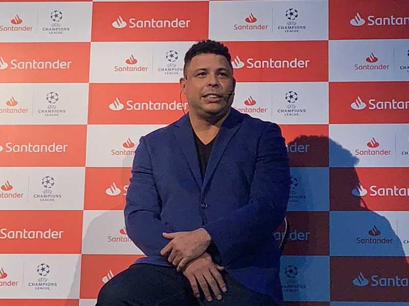 Ronaldo espera que 'Chucky' evolucione en el PSV