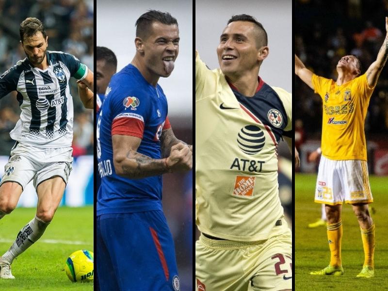 El dinero sí juega en la Liga MX