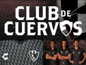 La nueva y espectacular colección de Club de Cuervos