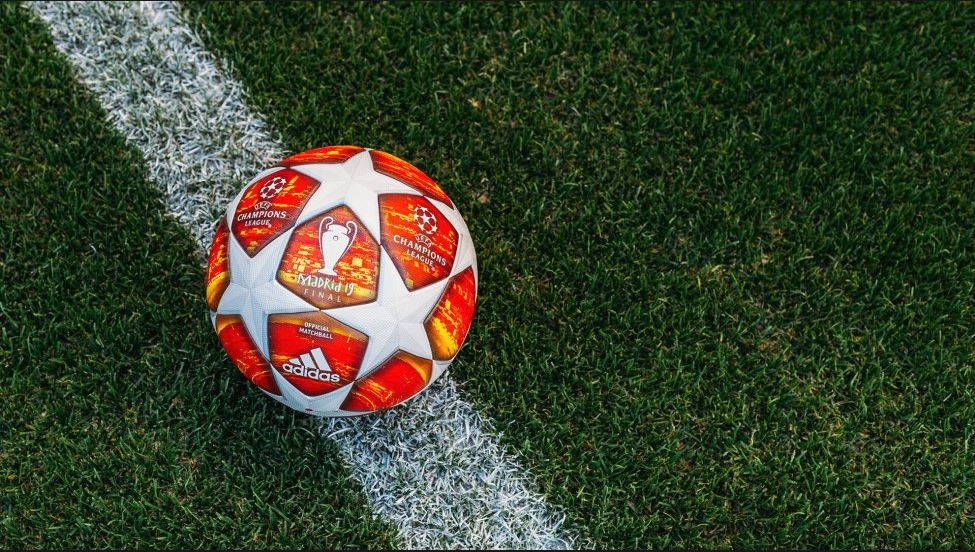 Balón de la final de la Champions League 2019