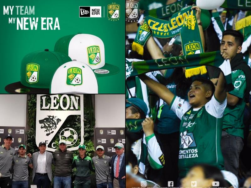 New Era y León