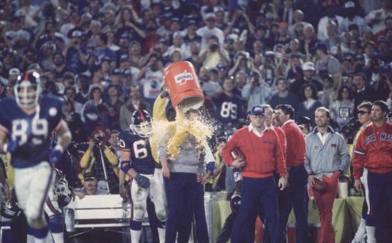Apuestas más raras del Super Bowl