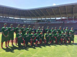 Fechas y horarios para Campeonato Pre Panamericano Brasil 2019