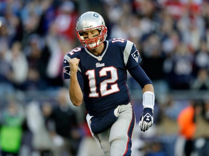 Tom Brady bajo sospecha… una vez más