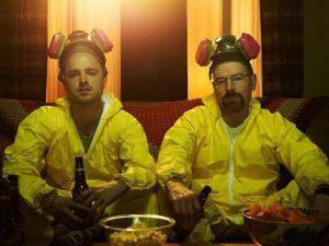 ¡Breaking Bad anuncia película con reparto original!