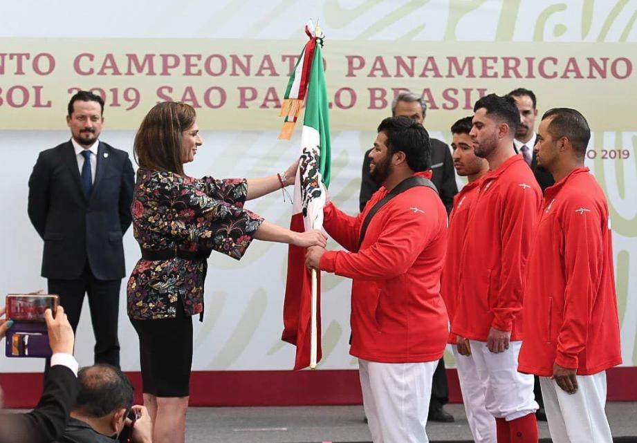 Fechas y horarios para el Campeonato Pre Panamericano Brasil 2019