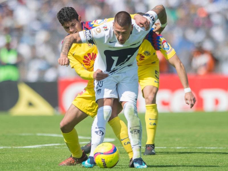 Cinco razones por las que la afición de América no quiere a Nico Castillo
