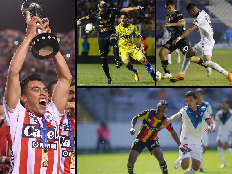 ¿Qué equipos pueden ascender a la Liga MX?