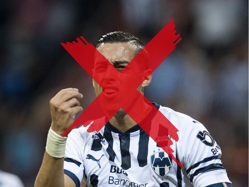 ¿Por qué Rogelio Funes Mori no puede jugar con el Tri?