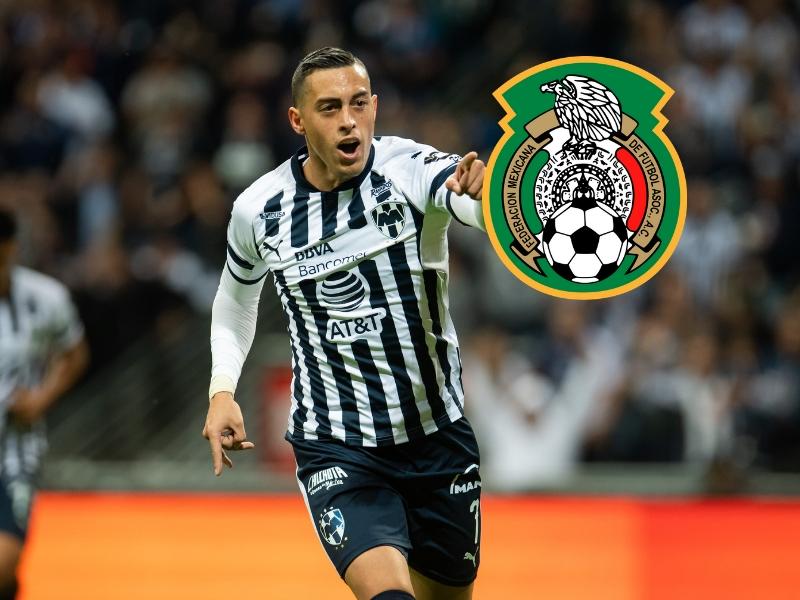 Funes Mori le dice SÍ a Selección Mexicana