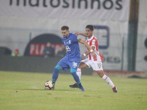 Herrera anota para el Porto