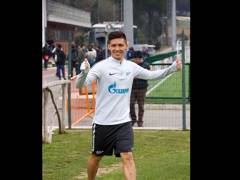 Cruz Azul va por este jugador para reemplazar a Marcone