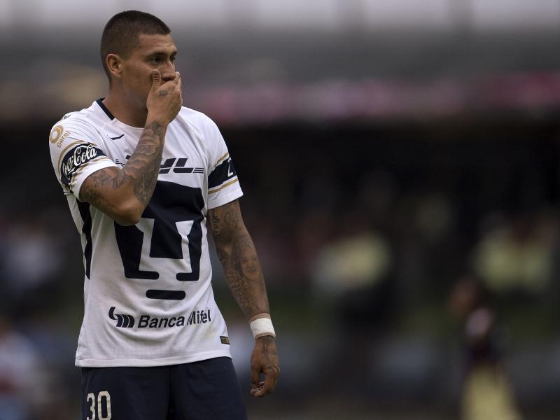 ¡BOMBAZO! Nico Castillo a punto de convertirse en Águila