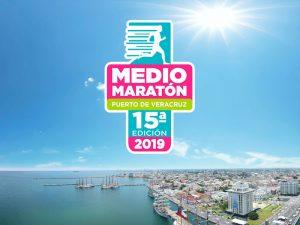 ¿Por qué se pospone el Medio Maratón de Veracruz 2019?