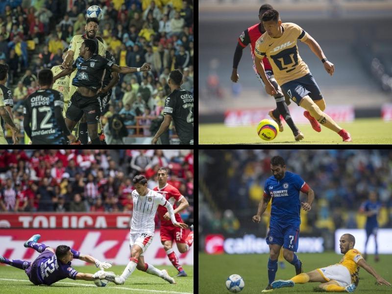 Pronósticos Jornada 3: Clausura 2019