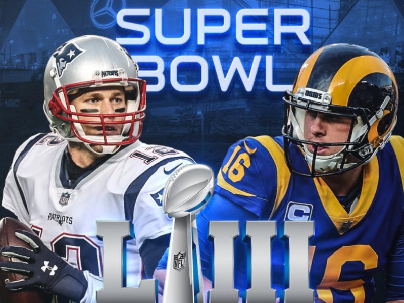 ¿Cuál es el precio de un anuncio en el Super Bowl 2019?