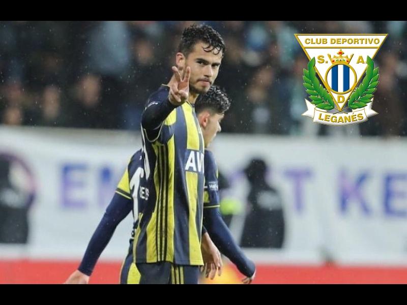 ¿Por qué se podría caer el pase de Diego Reyes al Leganés?