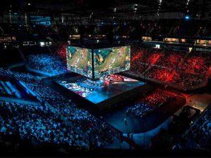 Riot Games tendrá nueva estrategia para eSports