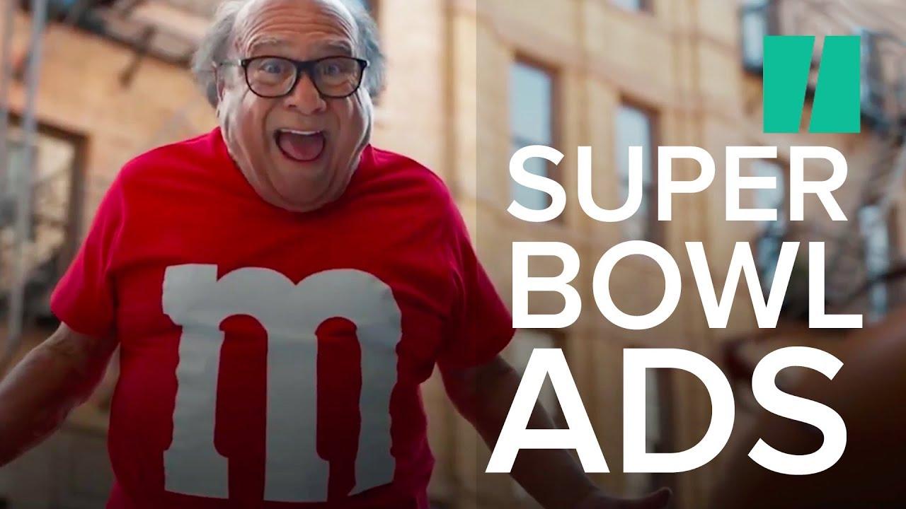 Los anuncios del Super Bowl que cayeron mal