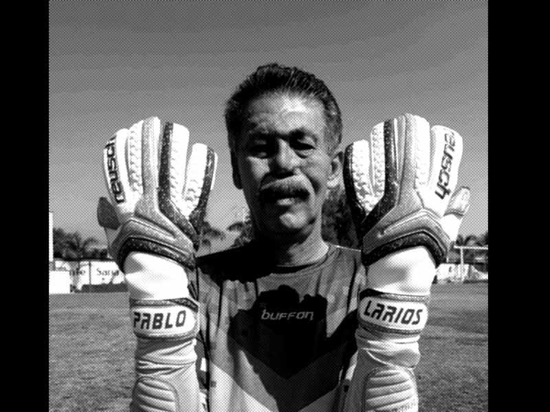 Fallece Pablo Larios a los 58 años