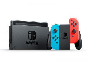 Los 10 juegos más vendidos del Nintendo Switch
