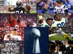 Los 20 campeones del Super Bowl