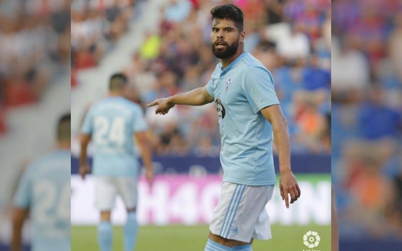 ¡Imparable! Néstor Araujo marca su tercer gol en 5 partidos