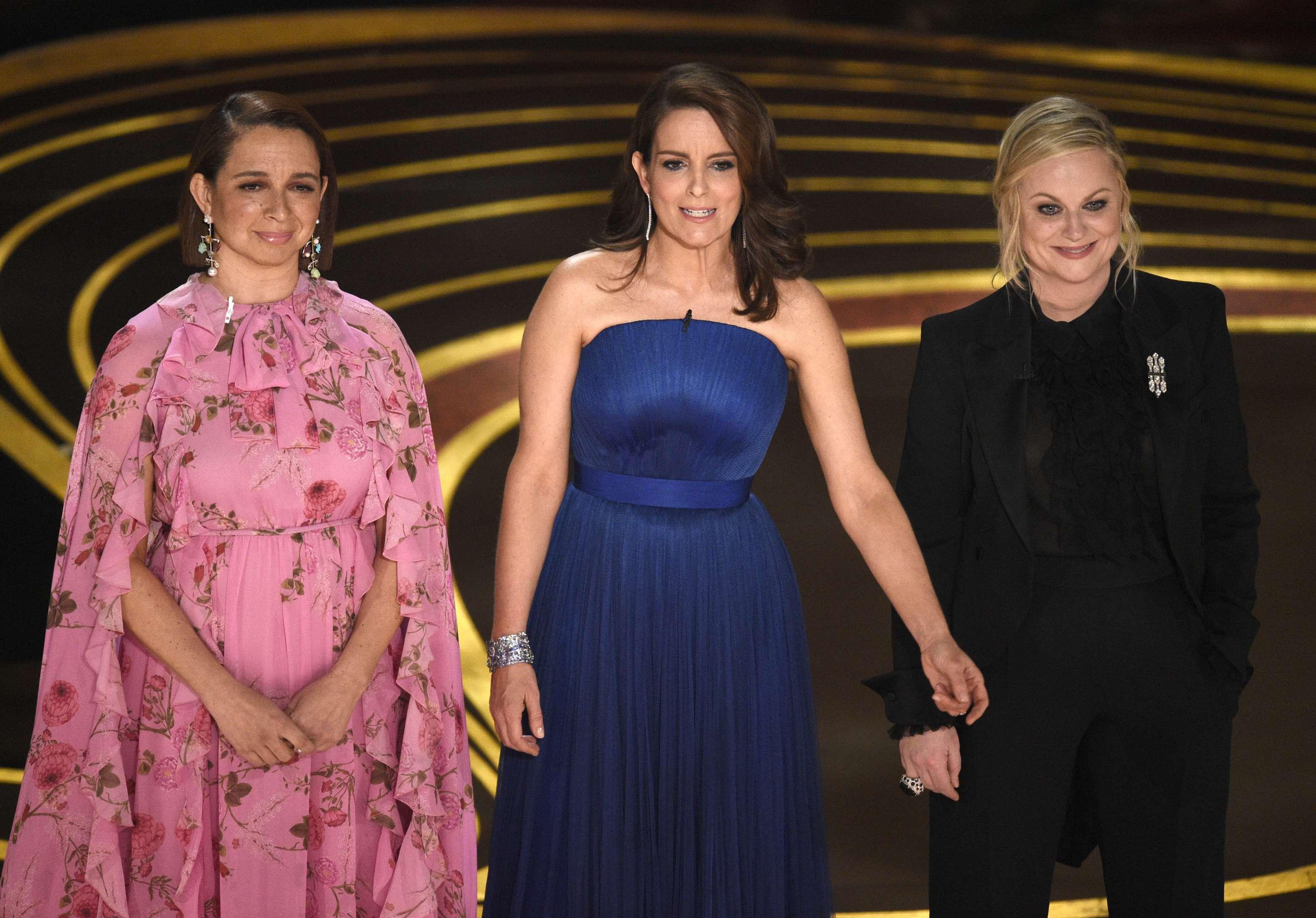 Aumenta rating de los Oscar, pero sigue siendo bajo